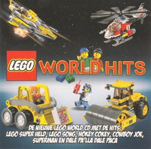 Lego Super Held (karaoke)