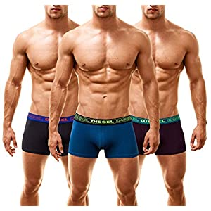 Diesel Boxer de Caballero Shawn Single Pack Seasonal Edition