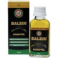 BALSIN Olio per calci | Chiaro | 50
