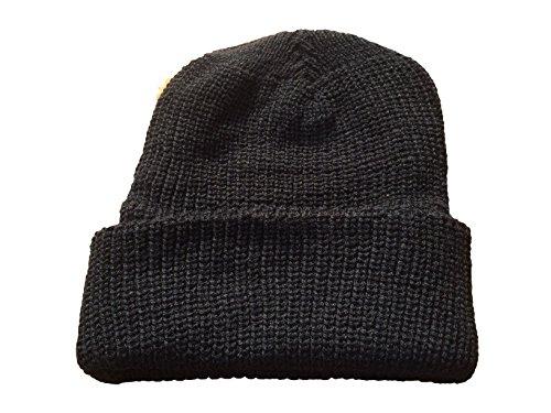us-navy-watch-cap-hypo-allergentic-winter-beanie-black