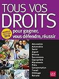Telecharger Livres Tous vos droits Pour gagner vous defendre reussir (PDF,EPUB,MOBI) gratuits en Francaise