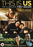 This is us - Season 1 (DVD) [UK Import]