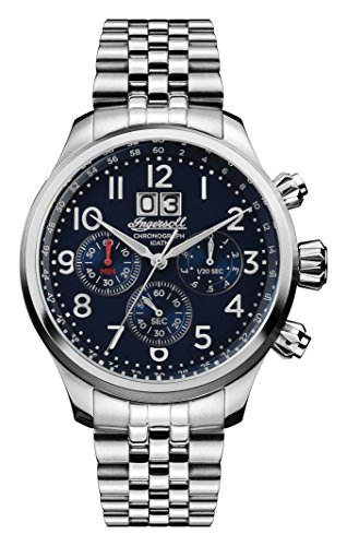 Ingersoll Mens Watch I02404