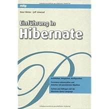 Einführung in Hibernate