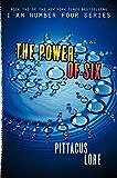 The Power of Six (Lorien Legacies Book 2) (English Edition)