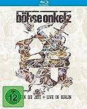 B?hse Onkelz - Memento-Gegen die Zeit+Live in Berlin [Blu-ray]