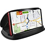 Best Cell Car Holders - Car Phone Holder, Dashboard Car Phone Mount, Universal Review