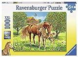 Ravensburger 10577 - Pferdeglück auf der Wiese