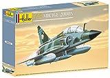 Heller - 80321 - Construction Et Maquettes - Mirage 2000 N - Echelle 1/72ème