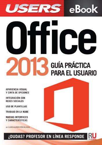 Office 2013 por Claudio Alejandro Peña Millahual