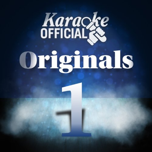 Karaoke Official: Originals (V...