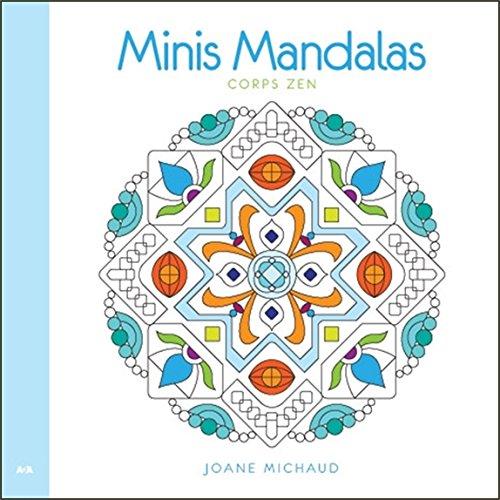 Minis Mandalas - Corps zen par Joane Michaud
