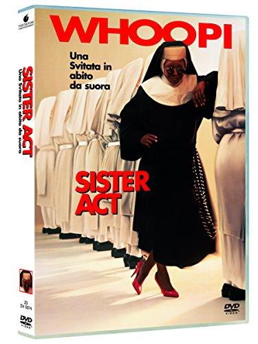 Sister Act Una Svitata In Abito Da Suora