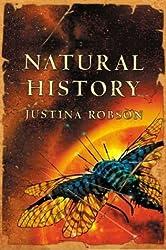 Natural History by Justina Robson (2003-04-18)