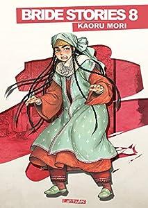Bride Stories Edition Latitudes Tome 8