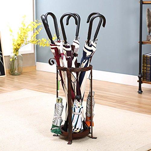 Stockage debout Porte-parapluie/porte-parapluie/porte-parapluie maison (Couleur : #1)