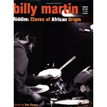 Riddim Claves of African Origin