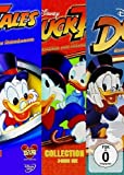 Ducktales: Geschichten aus Entenhausen - Collection 1 + 2 + 3 (9-Disc / 3-Boxen)