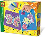 Best Creativity for Kids Gift For 6 Yr Old Boys - SES Mosaic Tiling Set Review