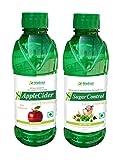 #3: Madren Healthcare Apple Cider Vinegar & Sugar control Juice 500ml(Combo Pack)