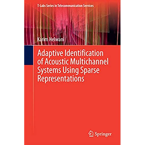 Adaptive Identification of Acoustic Multichannel Systems Using