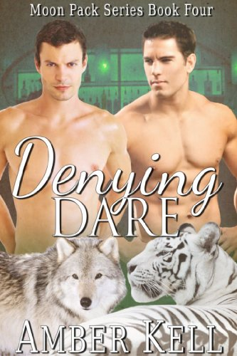 Denying Dare (Moon Pack Book 4) (English Edition)
