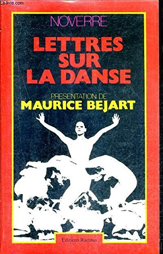 Descargar Libro Lettres sur la danse de Noverre