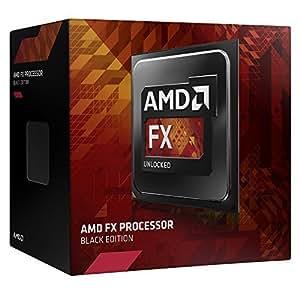 AMD FD8350FRHKBOX Black Edition Vishera 8 Core CPU