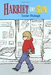 Harriet the Spy by Louise Fitzhugh (2000-10-24)