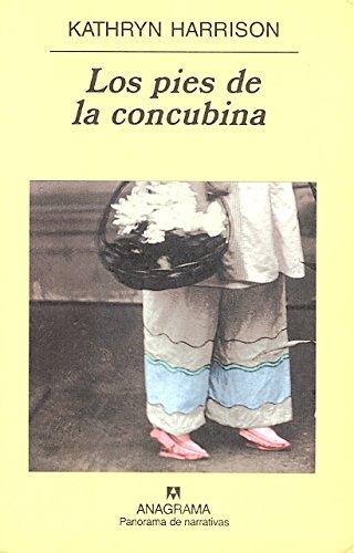 Los pies de la concubina (Panorama de narrativas)
