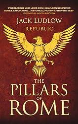 The Pillars of Rome: 1 (Republic)