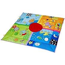 Taf Toys - Tapis des 4 Saisons - Multicolore