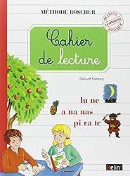Cahier de Lecture (Nouvelle Édition)