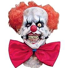 Máscara de payaso monstruo Halloween