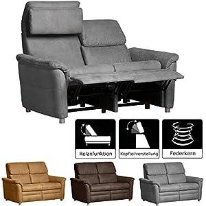 Sofas Mit Relaxfunktion Günstig Online Kaufen Dein Möbelhaus