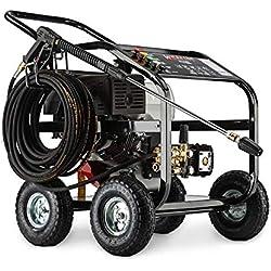 Wilks-USA - Nettoyeur haute pression à essence TX850-15 hp - 4800 psi/331 bar