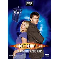 Doctor Who: Complete Second Series