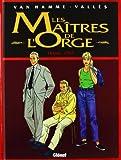 Les maitres de l'orge, tome 7 : Frank, 1997