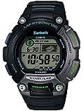 Casio Herren-Armbanduhr XL Digital Quarz Resin STB-1000-1EF