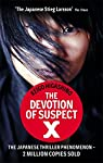 Yasuko Hanaoka accidentally kills her ex-husband, when circumstances rose to an unendurable level of ghastly behaviour from him. What follows is an elongated and witty brain-game between the investigator and her accomplice, Ishigami, who aided Yasuko...