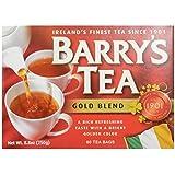 Barry's Tea, Gold Blend, 80 Tea Bags by Barry's Tea