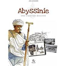 Abyssinie : Une traversée dessinée
