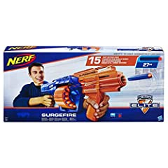 Idea Regalo - Nerf Elite - Surgefire, E0011EU4