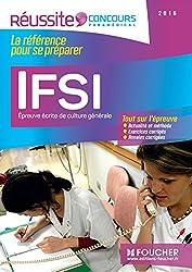 IFSI Epreuve écrite de culture générale - Concours 2016 - Nº19