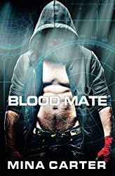 Blood Mate by Mina Carter (2014-09-02)
