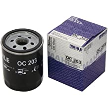 Knecht OC 203 Filtro de aceite