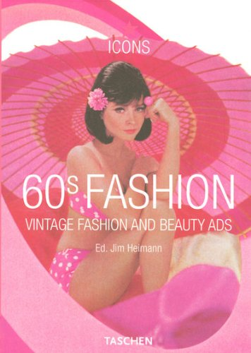 60s Fashion : Vintage fashion and beauty...