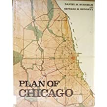 Plan of Chicago by Daniel Hudson Burnham (1970-06-01)
