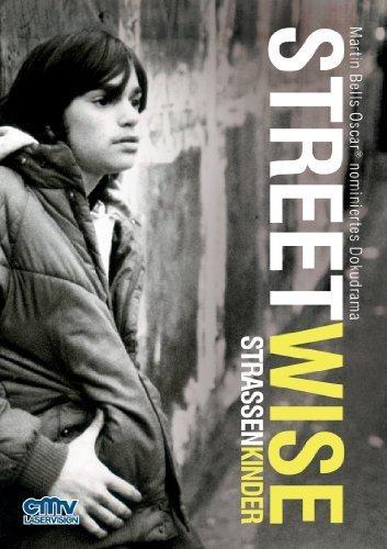 Streetwise-Strassenkinder [Import anglais]