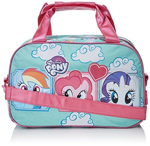 karactermania-my-little-pony-fringe-bolsa-de-deporte-infantil-38-cm-turquesa